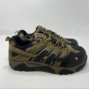 Merrell Work Men's Shoes Size 11.5 A116